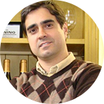 Prof. Gustavo Cunha Mello